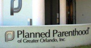 Planned parentood office