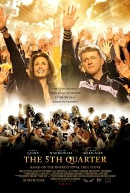 the fifth quarter movie