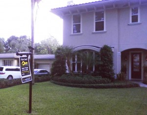 Orlando's housing market got stronger in May, with prices and sales increasing compared to a year ago.