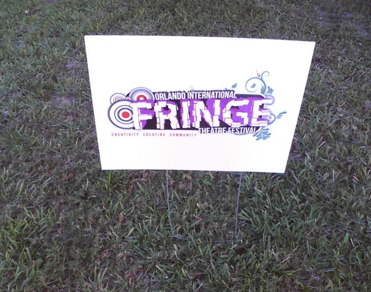 Orlando Fringe Show Director