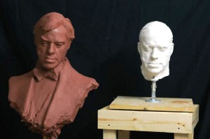 "The Polasek Museum in Winter Park will show aspiring sculptors how to create a bust at its upcoming event, ""A Special Demonstration: Sculpting a Classical Portrait"" on July 13."