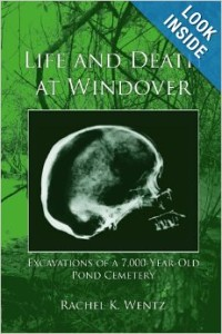 "Rachel K. Wentz's book ""Life and Death at Windover"" examines a remarkable anthropological case in Titusville in the 1990s."
