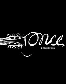 """""""Once"""" is a very different kind of movie-to-stage Broadway show."""