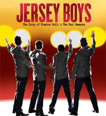 "The hit musical ""Jersey Boys"" plays tribute to the rise of the Four Seasons."