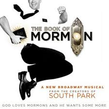 "The Touring Broadway production of ""The Book of Mormon"" will be holding auditions in Orlando."