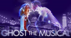 """Ghost The Musical"" is now playing at the Bob Carr Performing Arts Centre."