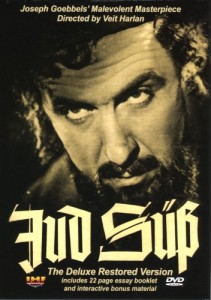 """Jud Suss"" remains one of the most notorious films in cinema history, a savage promotion of anti-Semitism under Nazi Germany."