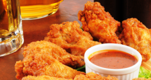 National Chicken Wings Day is held annually on July 29.