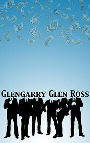 "The Bay Street Players are producing David Mamet's classic drama ""Glengarry Glen Ross."""