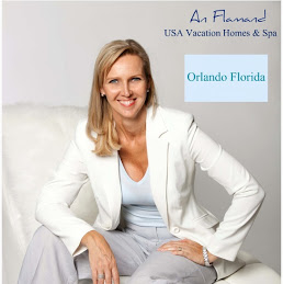 An Flamand is the founder of Orlando Vacation Realty.