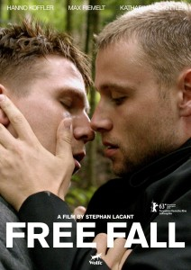 "The German movie ""Free Fall"" looks at one man's decision to explore his gay feelings."