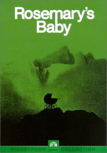 "Watching ""Rosemary's Baby,"" the 1968 horror classic by Roman Polanski, is a great way to get some chills during the heat of summer."