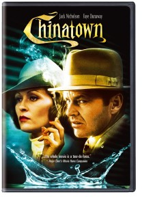 """Chinatown"" remains one of the most highly praised movies in film history."