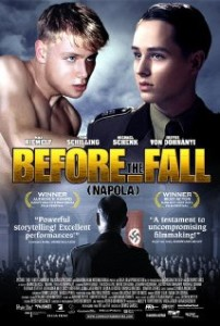 "The 2004 German film ""Before the Fall"" is set in an elite high school academy -- with a devious mission."