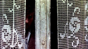 "Roman Polanski's film ""The Tenant"" explores the terrors of apartment living as part of his Apartment Trilogy."