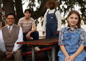"""The Orlando Shakespeare Theater is producing the play """"To Kill a Mockingbird"""" now through March 8."""