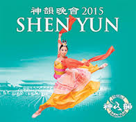 Shen Yun Performing Arts just did three shows at the Bob Carr Theater in Orlando, and are now headed to Fort Myers.