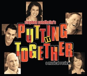 "The Winter Park Playhouse is now producing Stephen Sondheim's musical revue ""Putting It Together."""