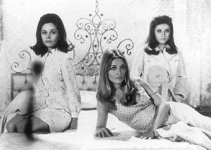 "Trashed by film critics in 1967, ""Valley Of The Dolls"" remains a well loved camp classic today."