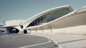 The TWA Flight Center at Kennedy Airport in New York is going to be the subject of a virtual preservation effort by researchers at the University of Central Florida.