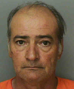 Frederick Whitten has no prior criminal record, but the Polk County Sheriff's Office says he committed a shocking attack on a jogger.