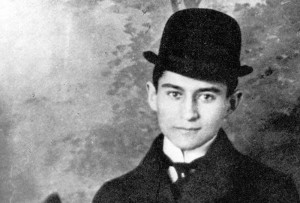 Was Franz Kafka's writing political and social in nature? Or was it far more personal than that?