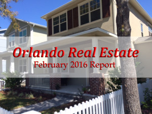 A new report by the Orlando Regional Realtors Association shows sales of townhomes in the Orlando area up this year.