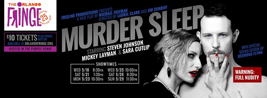 Murder Sleep