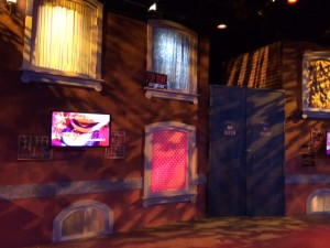 "Mad Cow Theatre is now producing the popular Tony Award-winning musical ""Avenue Q."""