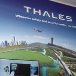 Thales Group just announced it would expand its operations in Central Florida.