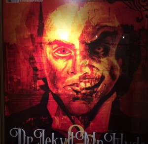 "In time for the Halloween season, the Orlando Shakespeare Theater is producing ""Dr. Jekyll & Mr. Hyde."""