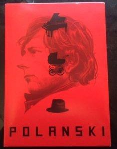 Roman Polanski DVD