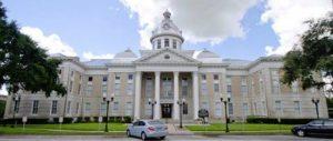 Polk County history