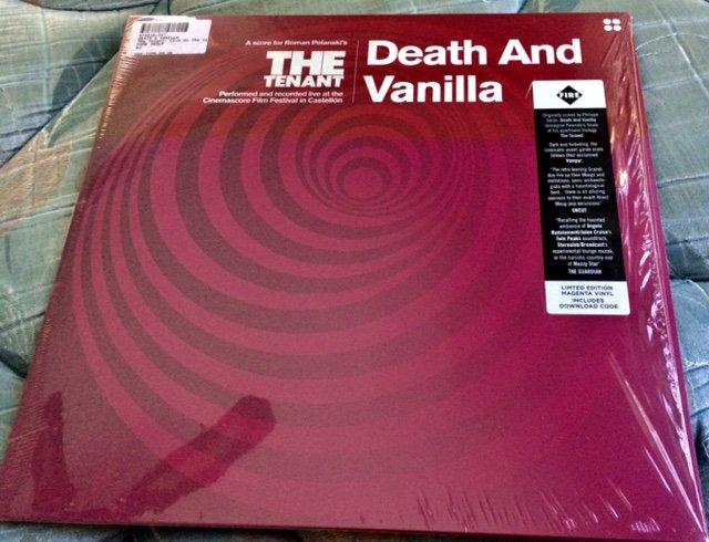 Death And Vanilla The Tenant