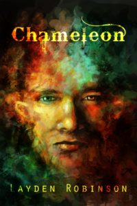 Chameleon book review