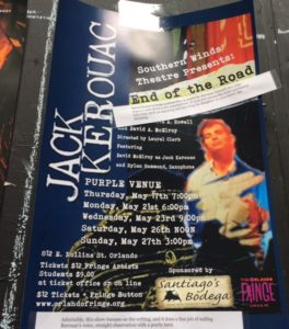 Jack Kerouac: End of the Road review