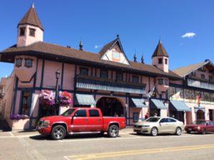Leavenworth, Washington hotels