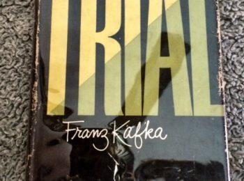 Was Franz Kafka gay?