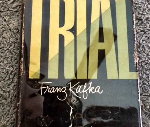 Was Franz Kafka gay?