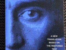 Franz Kafka's literary works