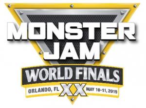monster jam world final