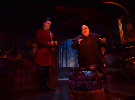 Mystery Of Irma Vep review
