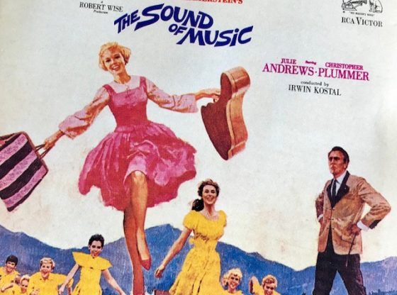 The Sound of Music and Nazi movies