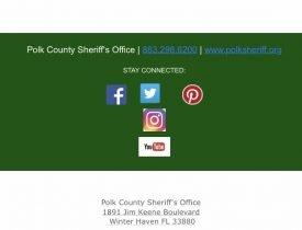 Polk County Murder-Suicide