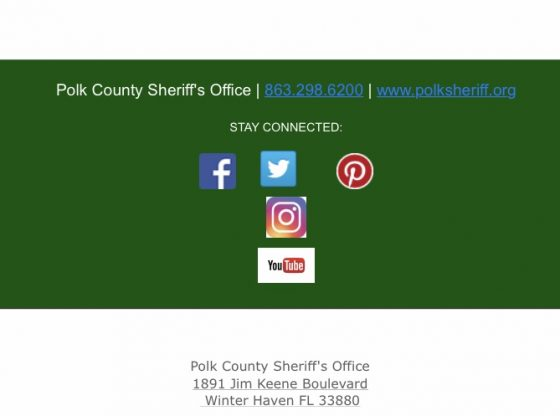Polk County Murder-Suicide