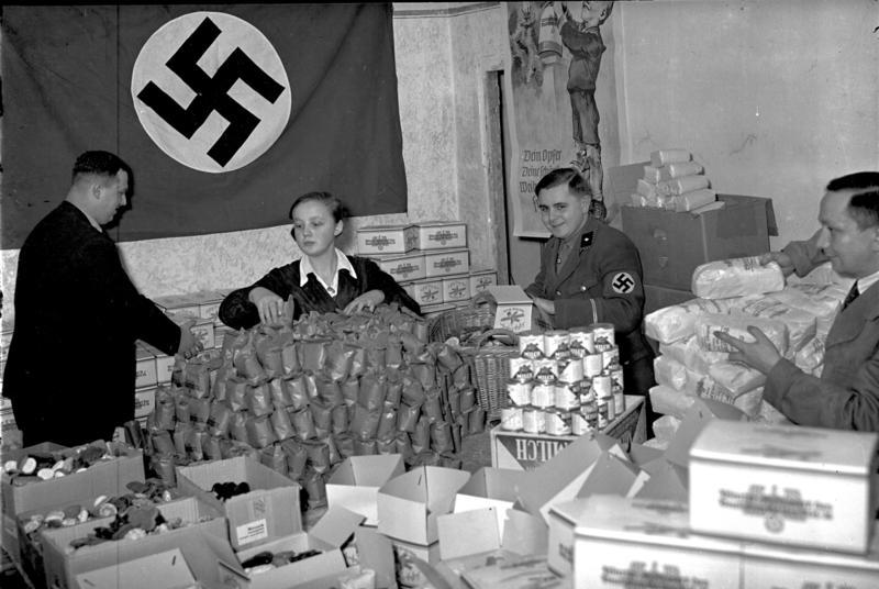 Christmas in Nazi Germany