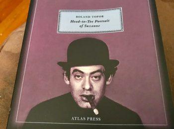 Roland Topor's new novel