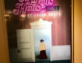 Review of A Doll's House part 2