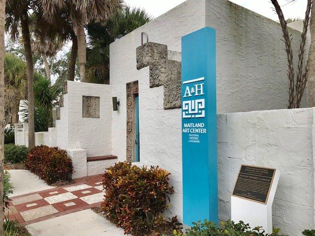Art & History Museums - Maitland