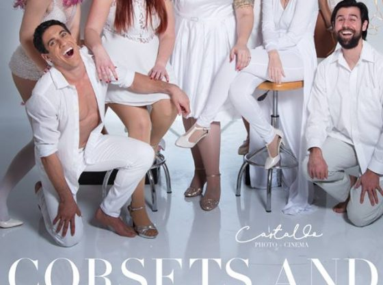 corsets & cuties cabaret